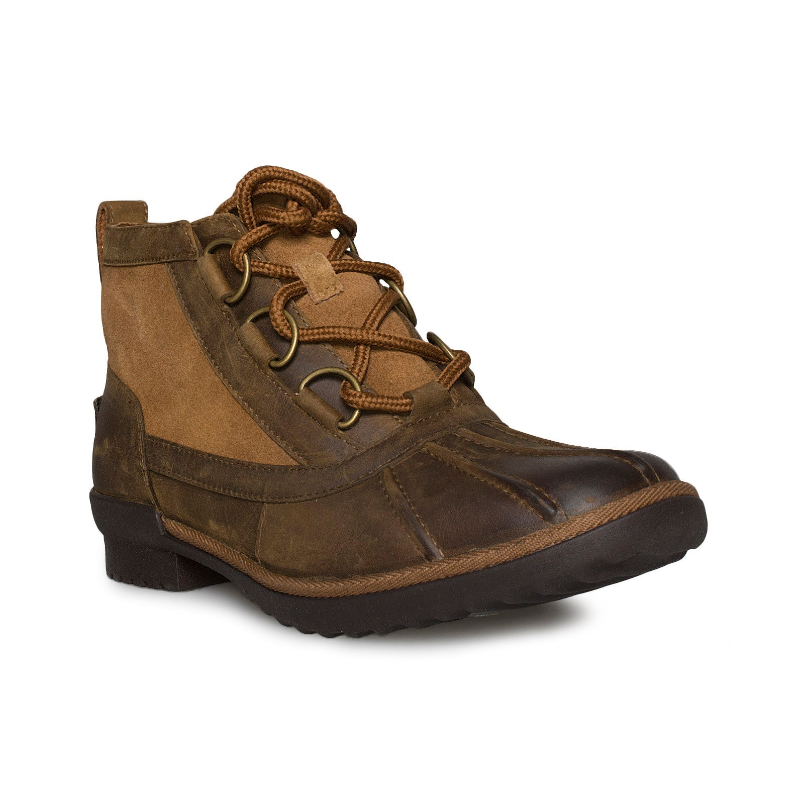 9ed28228cfd UGG Heather Chestnut Boots - Women's