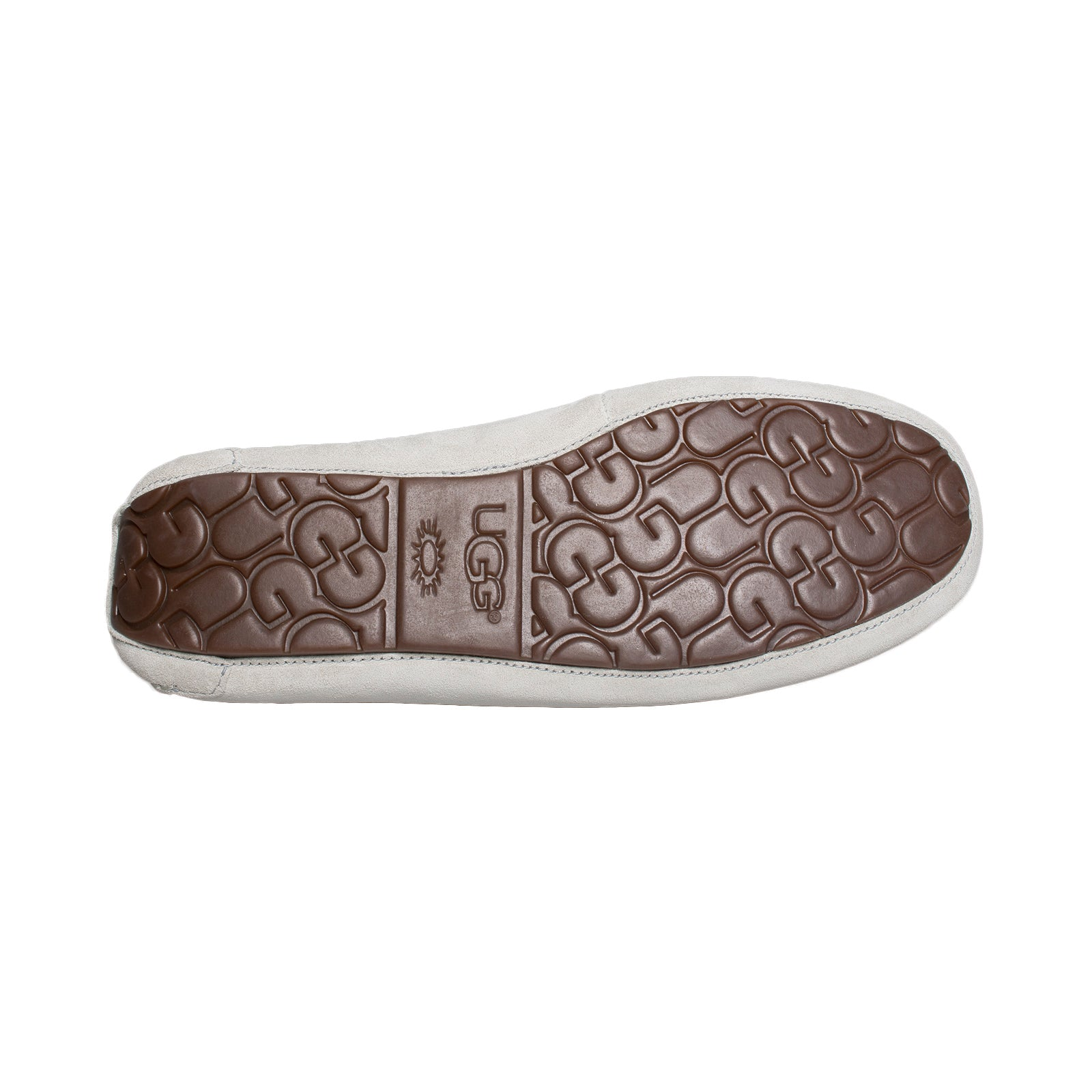 7cc1b2f7367 UGG Ansley Studded Bling Grey Violet Slippers - Women's