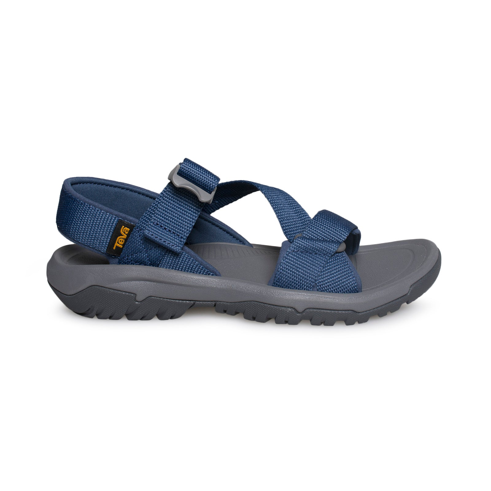 93d8abf6a675 Teva Hurricane XLT 2 Cross Strap Insignia Blue Sandals - Women s