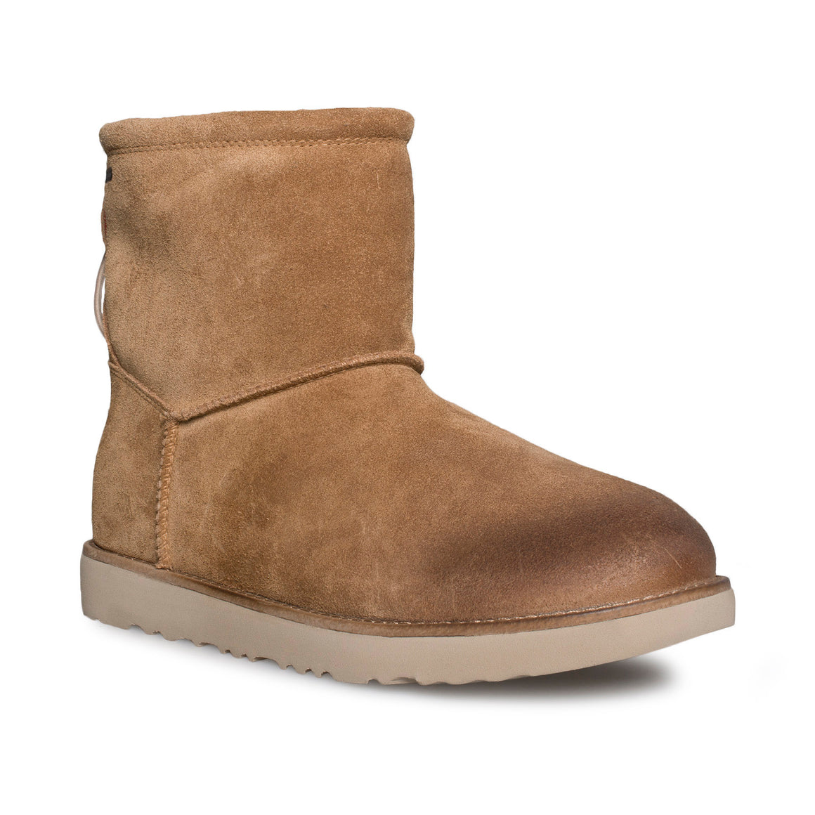 UGG Classic Toggle WP Chestnut Boots - Men's