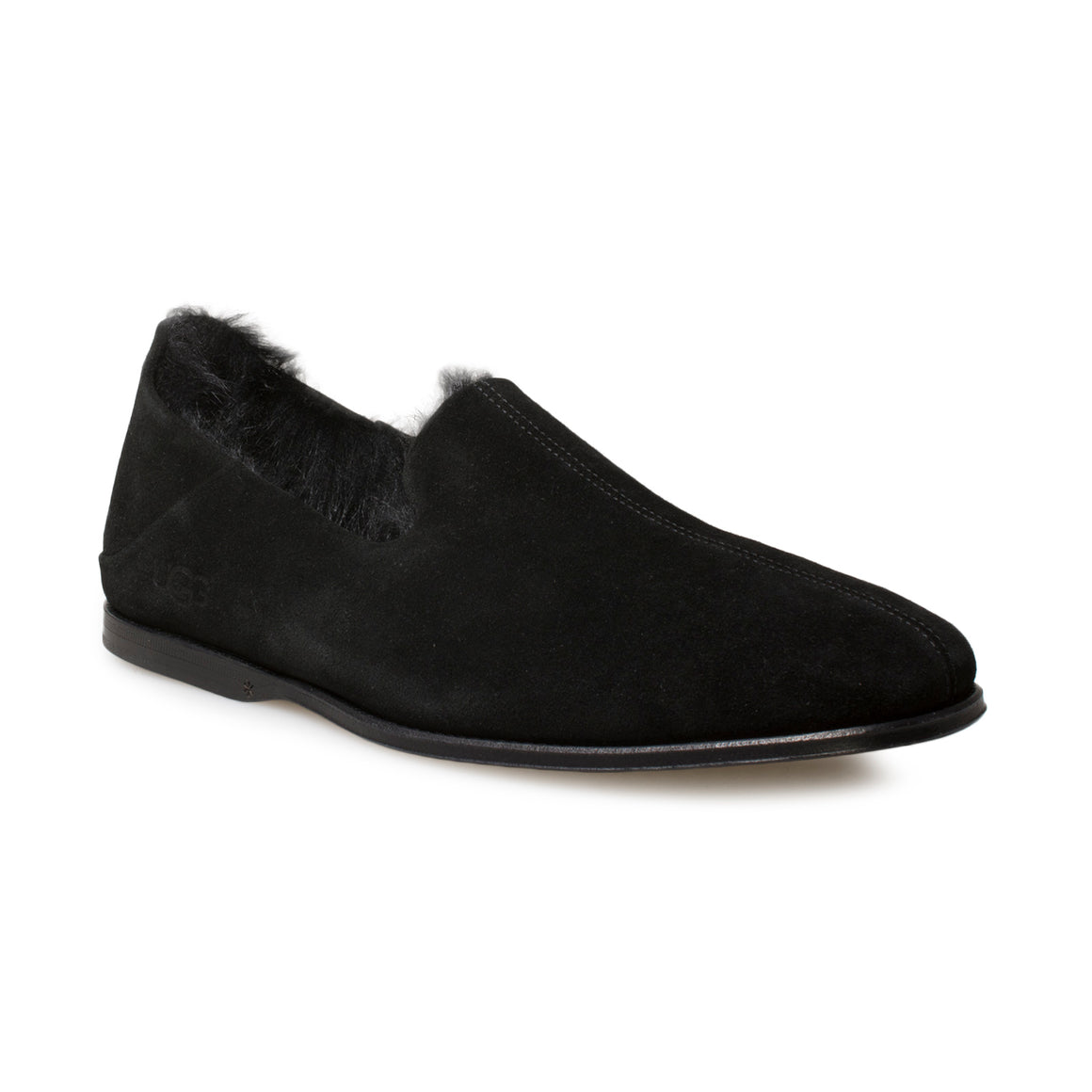 UGG Chateau Black Shoes - Men's