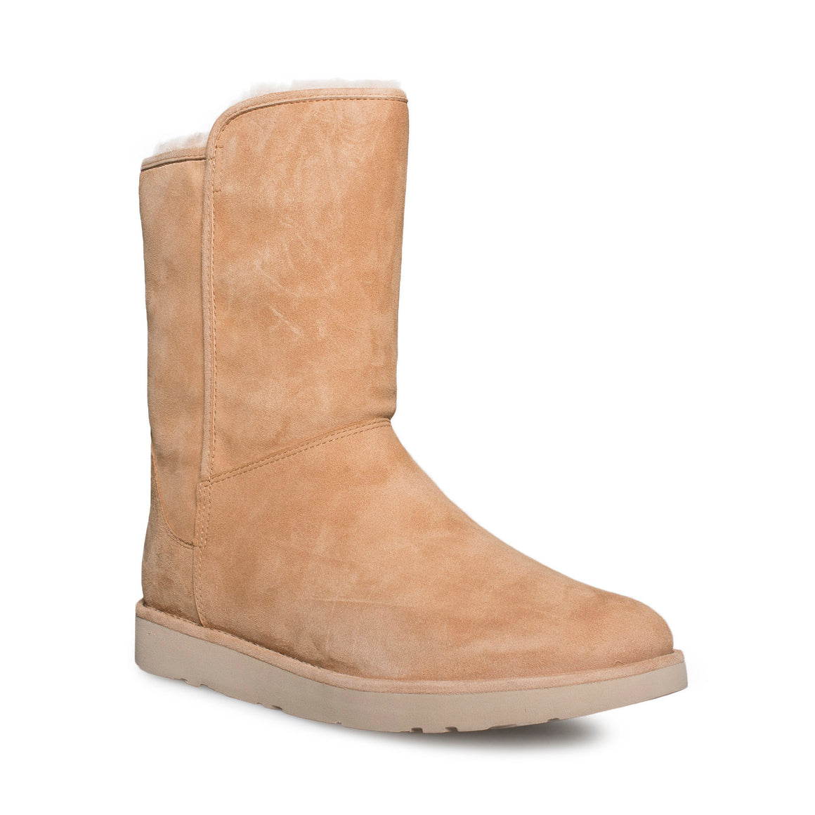 UGG Abree Short II Toast Boots - Women's
