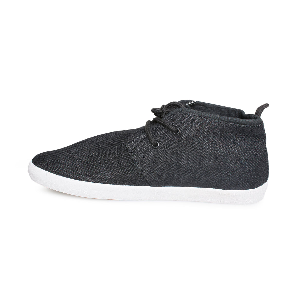 SANUK Cargo TX Black Shoes - Men's