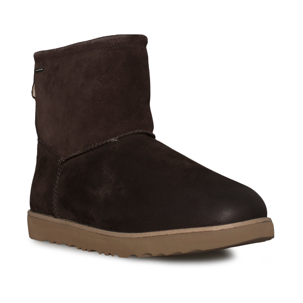 UGG Classic Toggle Waterproof Stout Boots - Men's