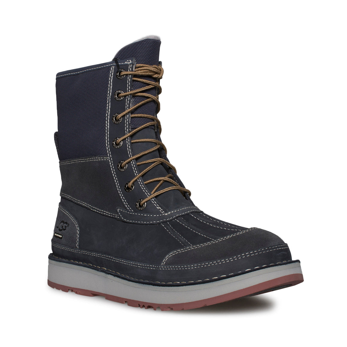 UGG Avalanche Butte True Navy Boots - Men's