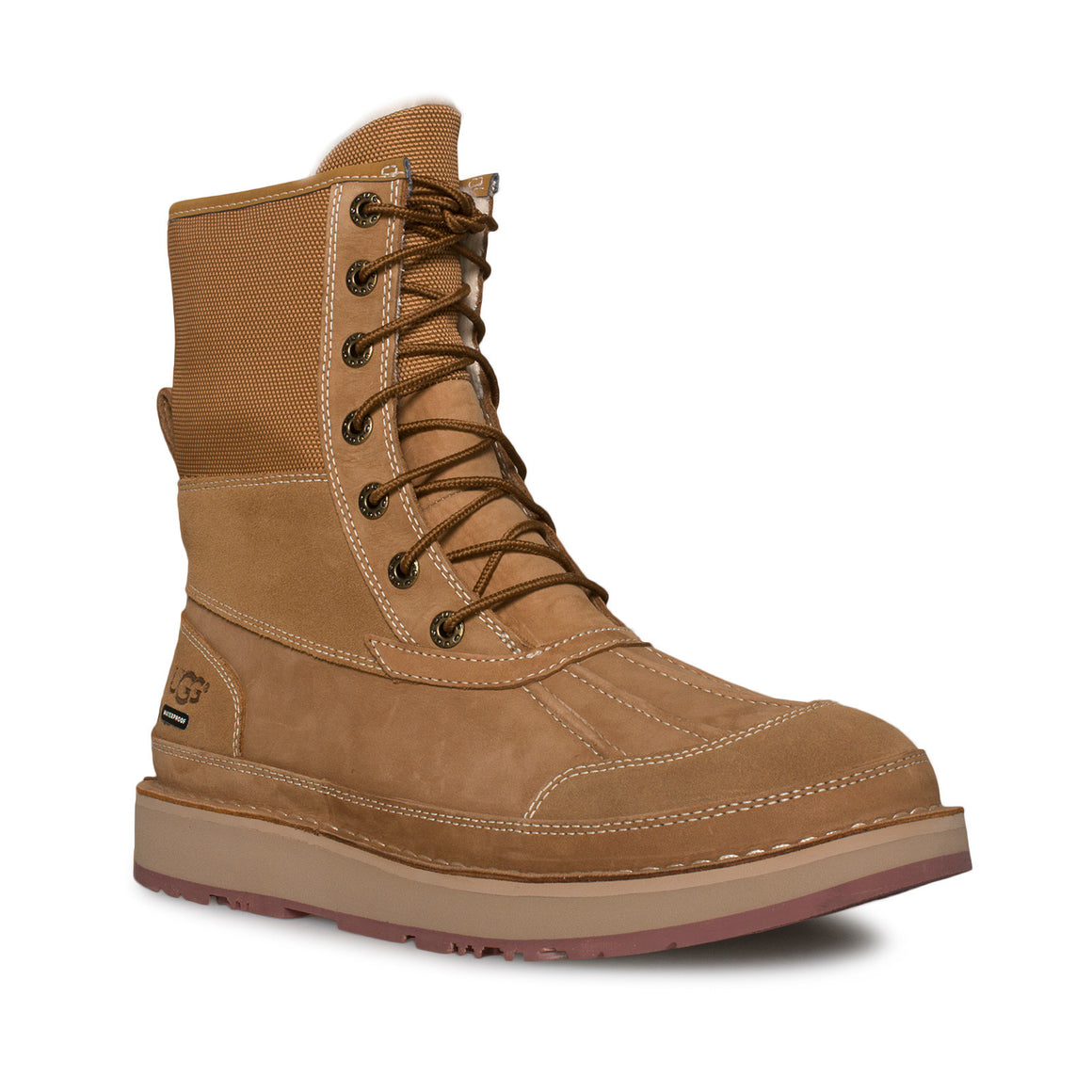 UGG Avalanche Butte Chestnut Boots - Men's