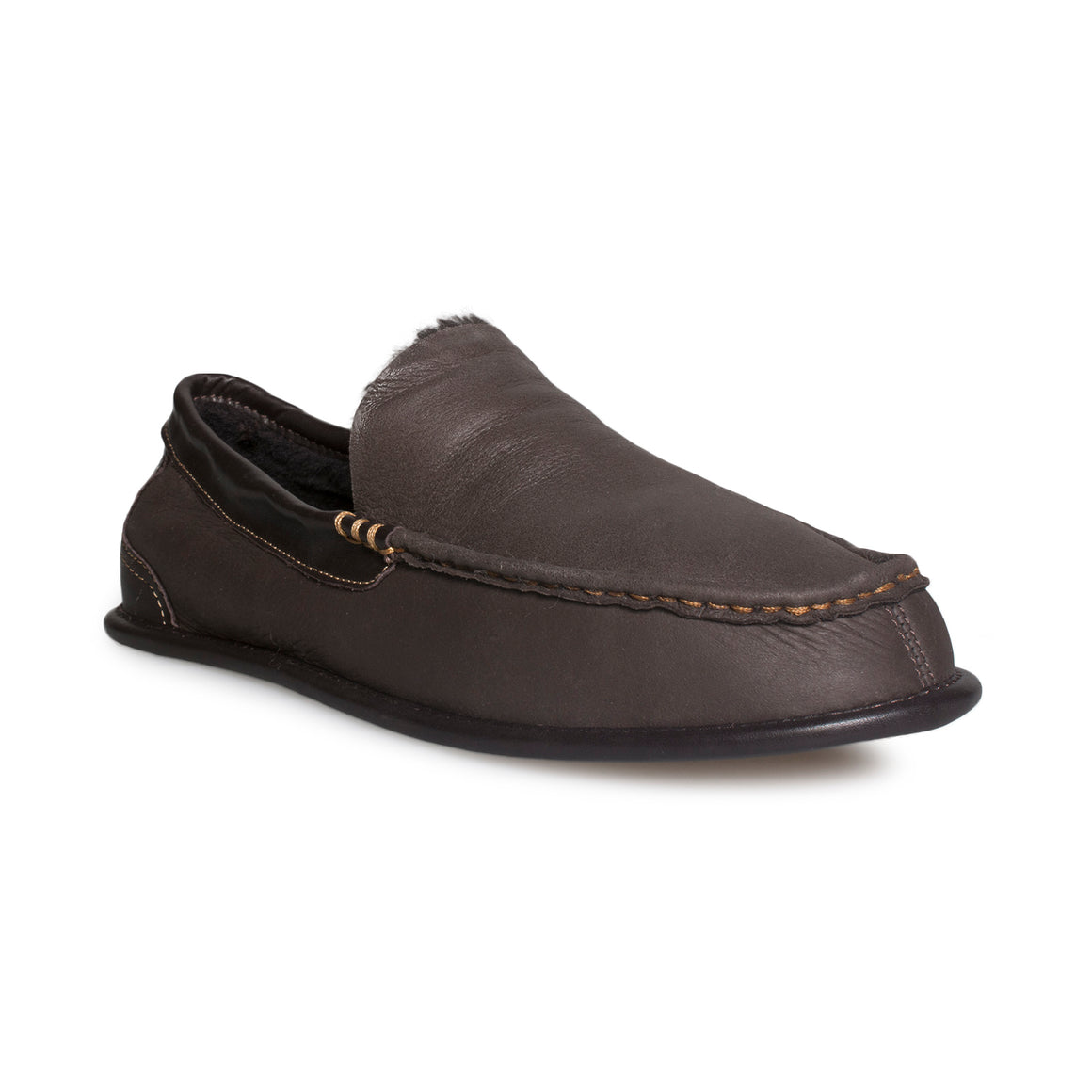 UGG Lorne Chocolate Shoes - Men's