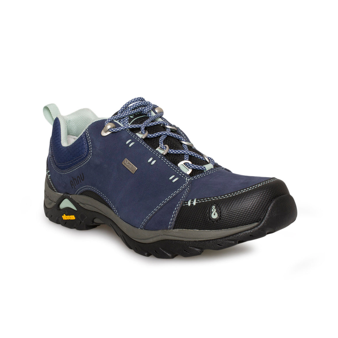 Ahnu Montara II Midnight Blue Boots