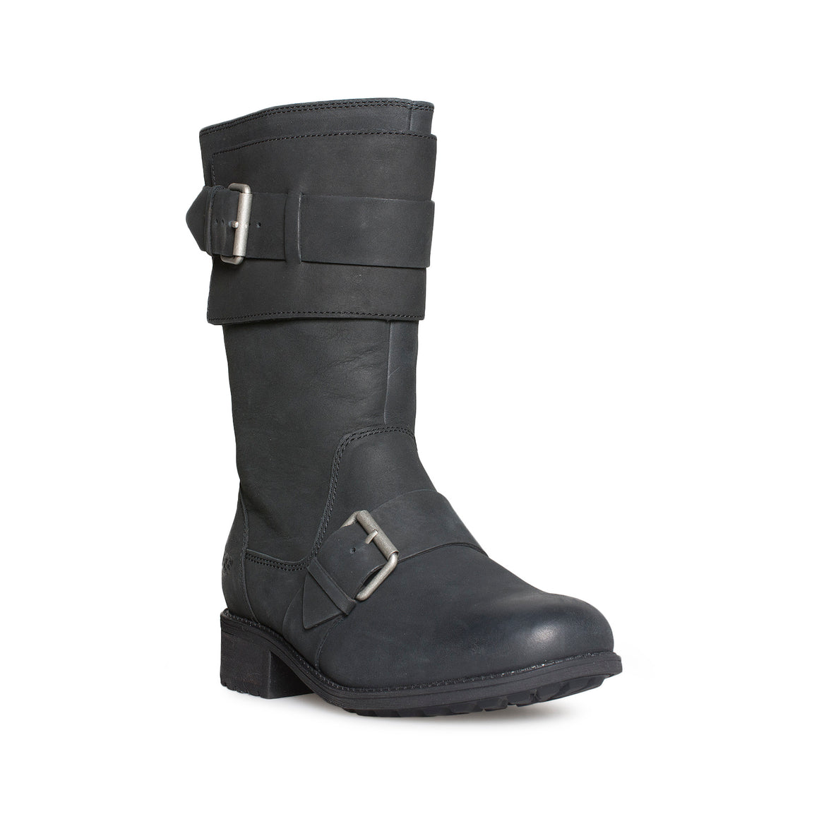 UGG Chancey Black Boots - Women's