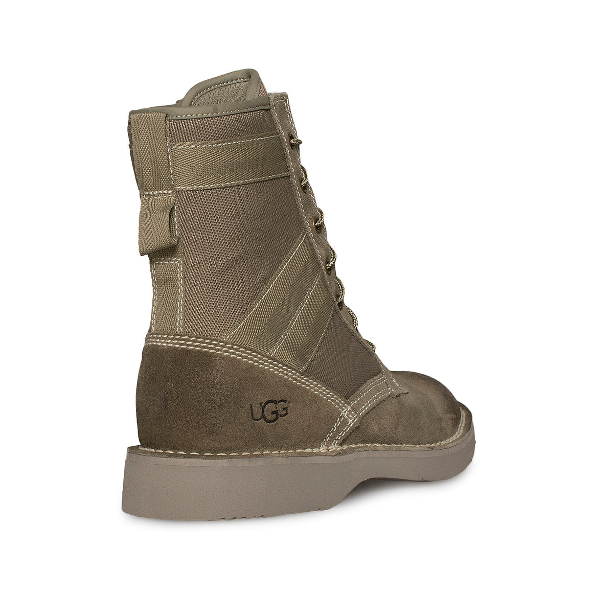UGG Camino Field Taupe Boots - Men's