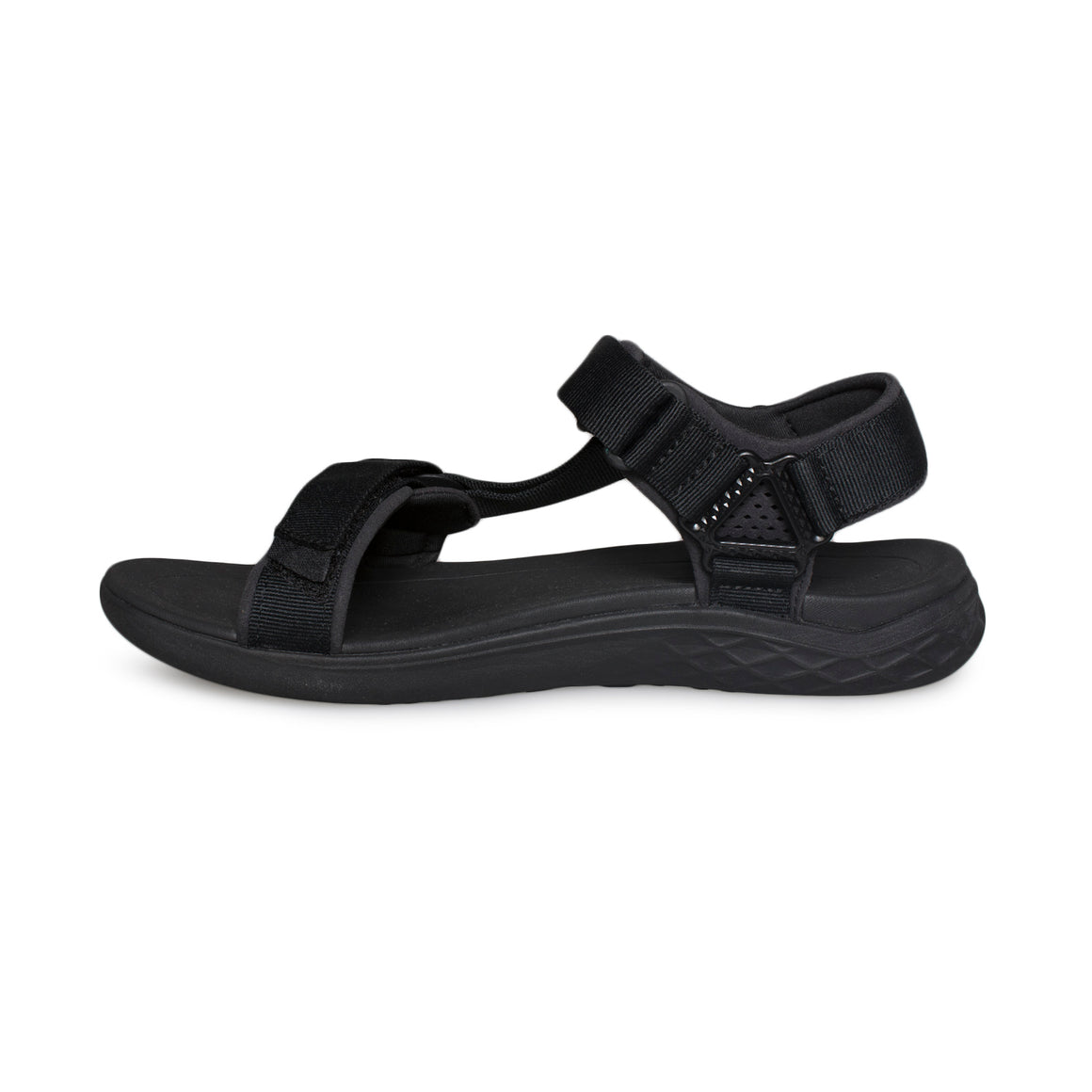 TEVA Terra Float 2 Universal Black Sandal's - Men's