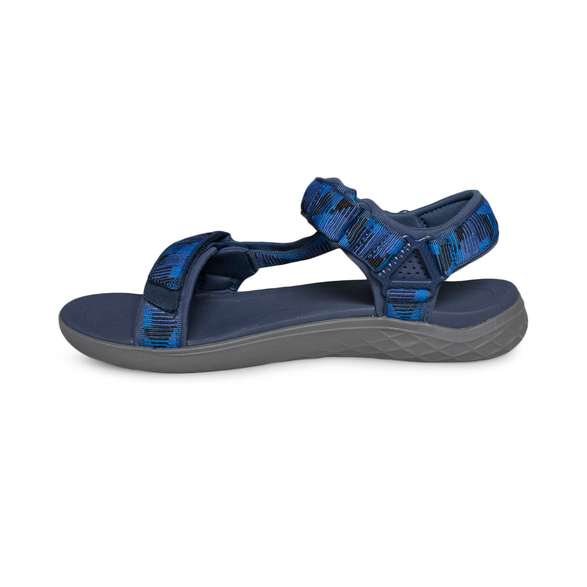 TEVA Terra Float 2 Universal Nica Galaxy Blue Sandal's - Men's