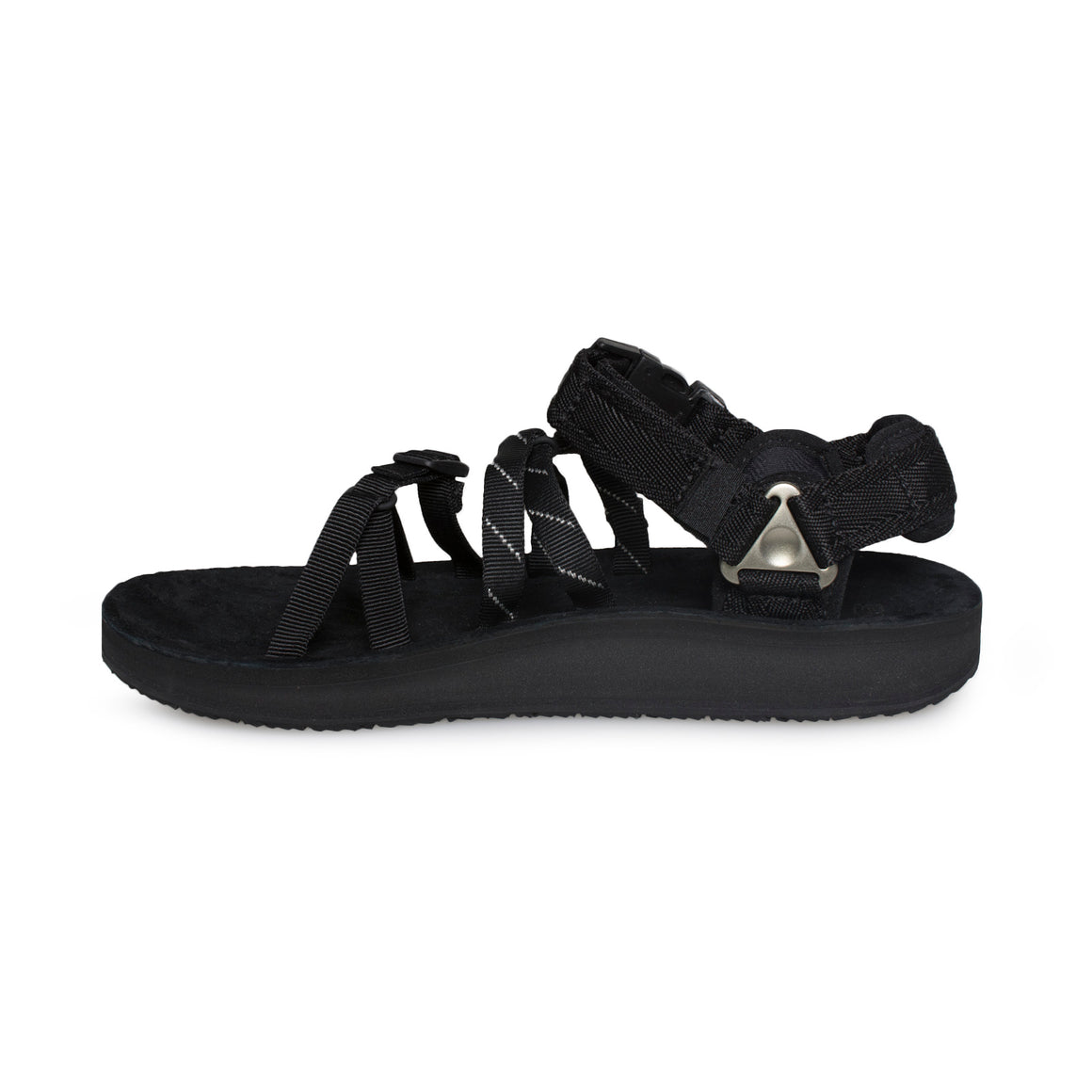 TEVA Alp Premier Emmi Black Sandals - Women's