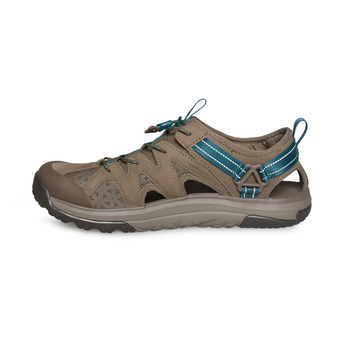 TEVA Terra Float Active Lace Chocolate Chip Sandals - Women's