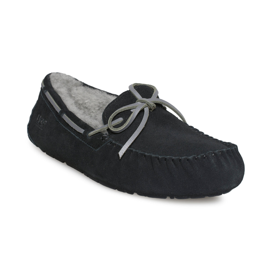 UGG Olsen Black Shoes - Men's