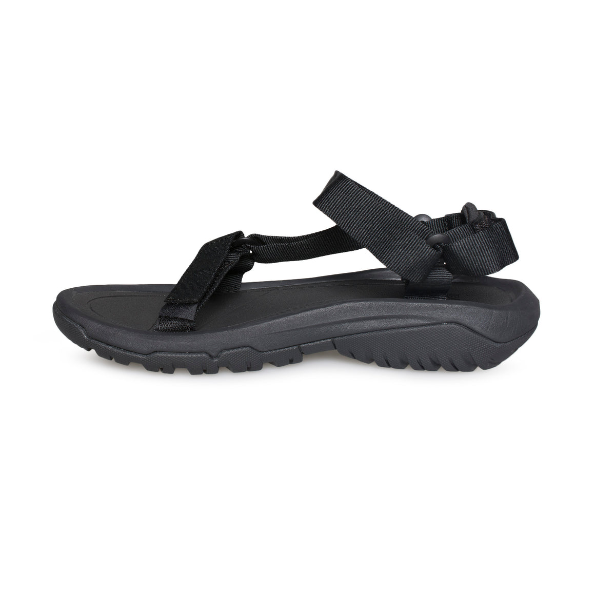 TEVA Hurricane XLT 2 Black Sandals - Women's