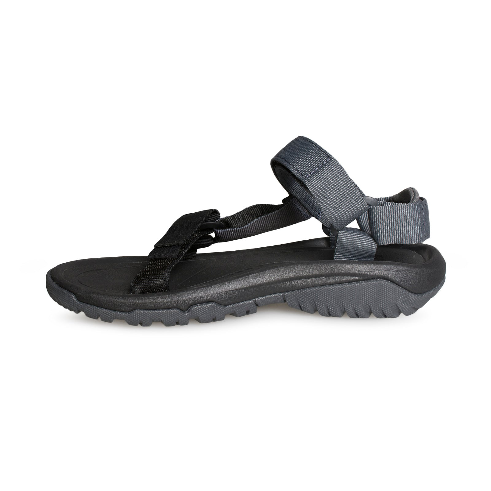 65a4c616fddb Teva Hurricane XLT 2 Gradient Black   Grey Sandals - Women s
