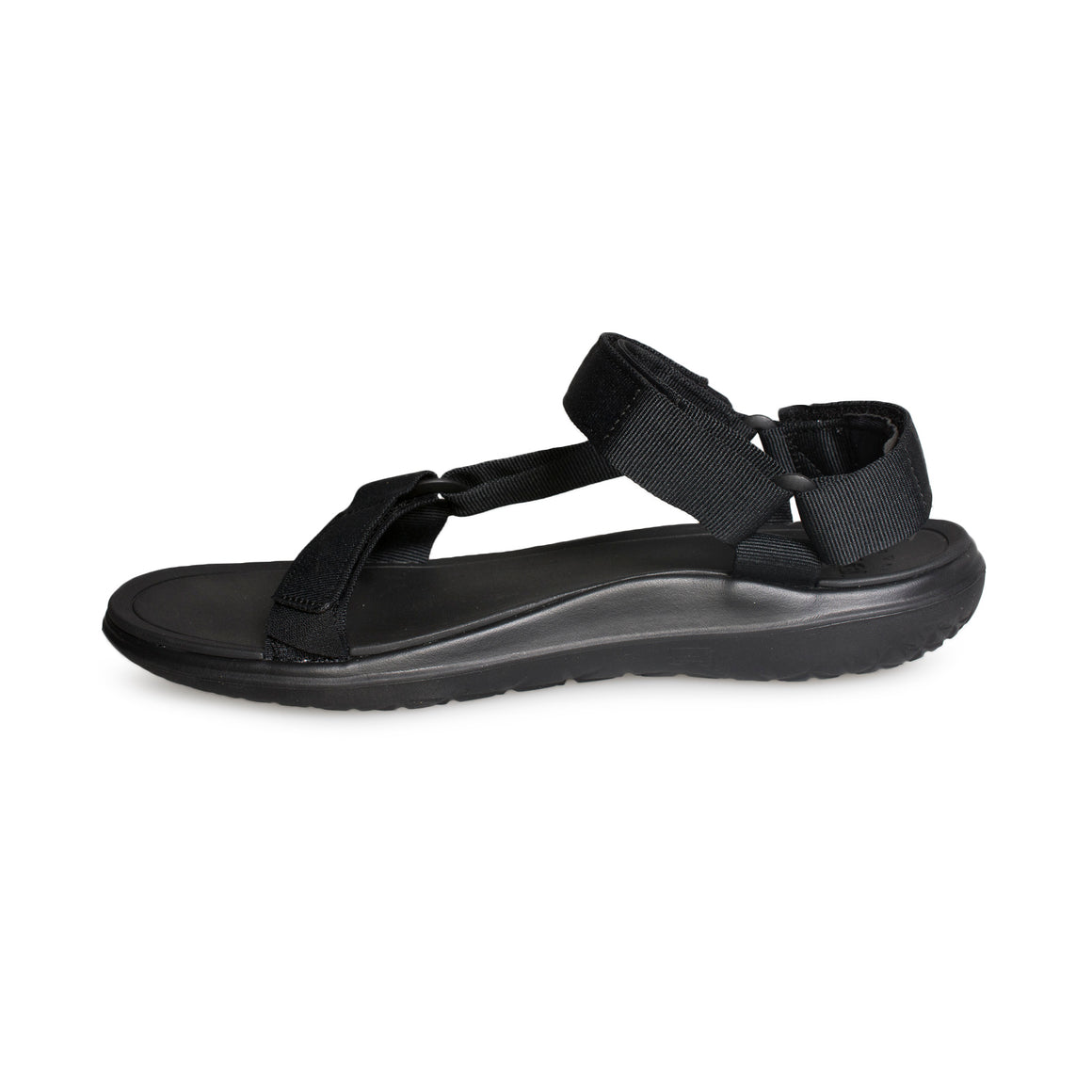 TEVA Terra Float Universal Lite Black Sandals - Men's