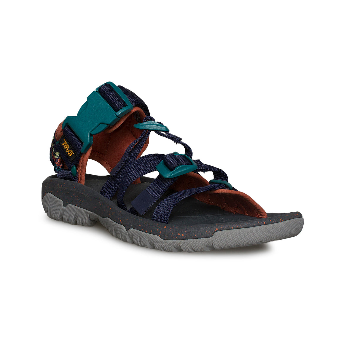 Teva Hurricane XLT 2 ALP Deep Lake sandals - Men's