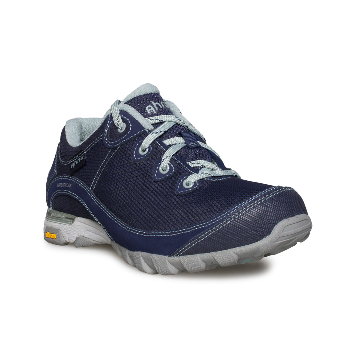 Ahnu Sugarpine II Ripstop Eclipse Shoes - Women's