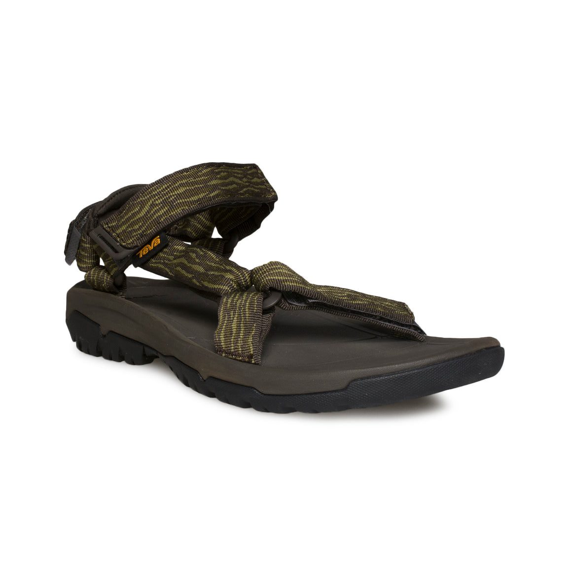 Teva Hurricane XLT 2 Rapids Black Olive Sandals - Men's