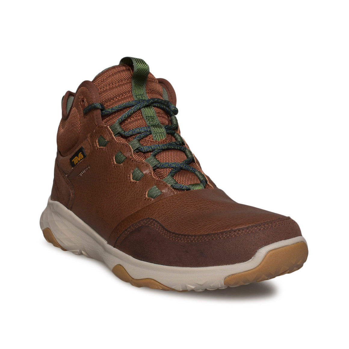 Teva Arrowood 2 Mid WP Tortoise Shell Boots - Men's