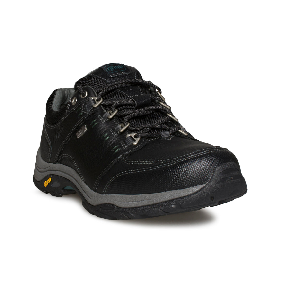 Ahnu Montara III Event Black Shoes - Women's