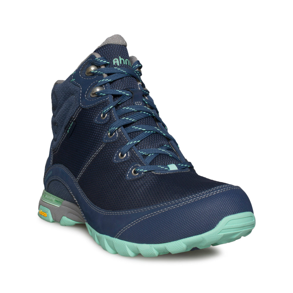 Ahnu Sugarpine II WP Boot Ripstop Insignia Blue - Women's