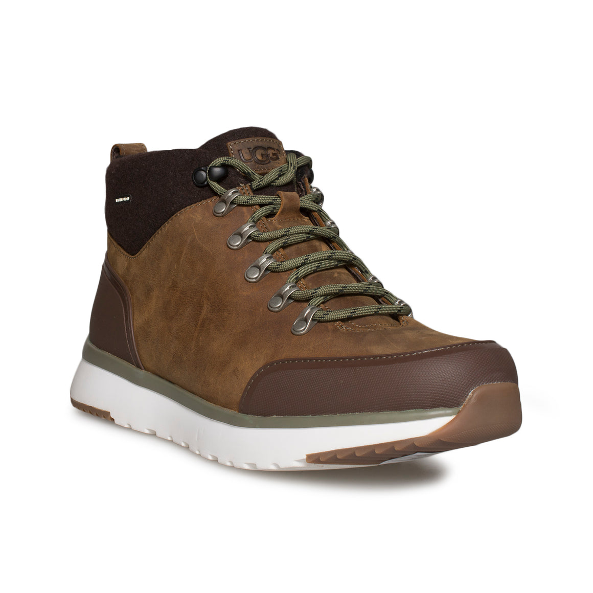 UGG Olivert Grizzly Boots - Men's