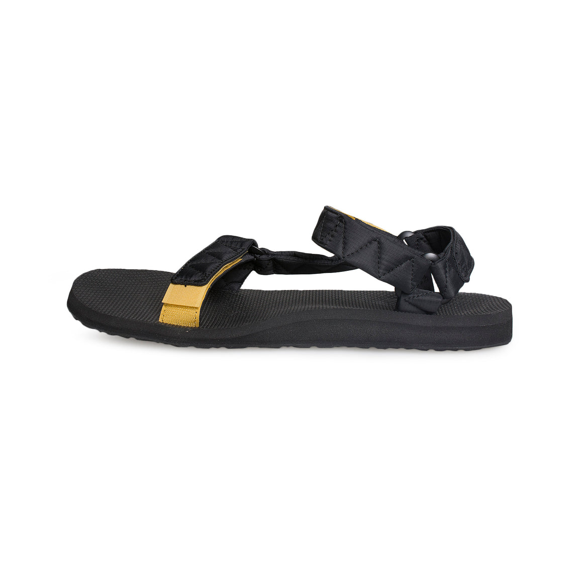 Teva Original Universal Puff Black Sandals - Women's