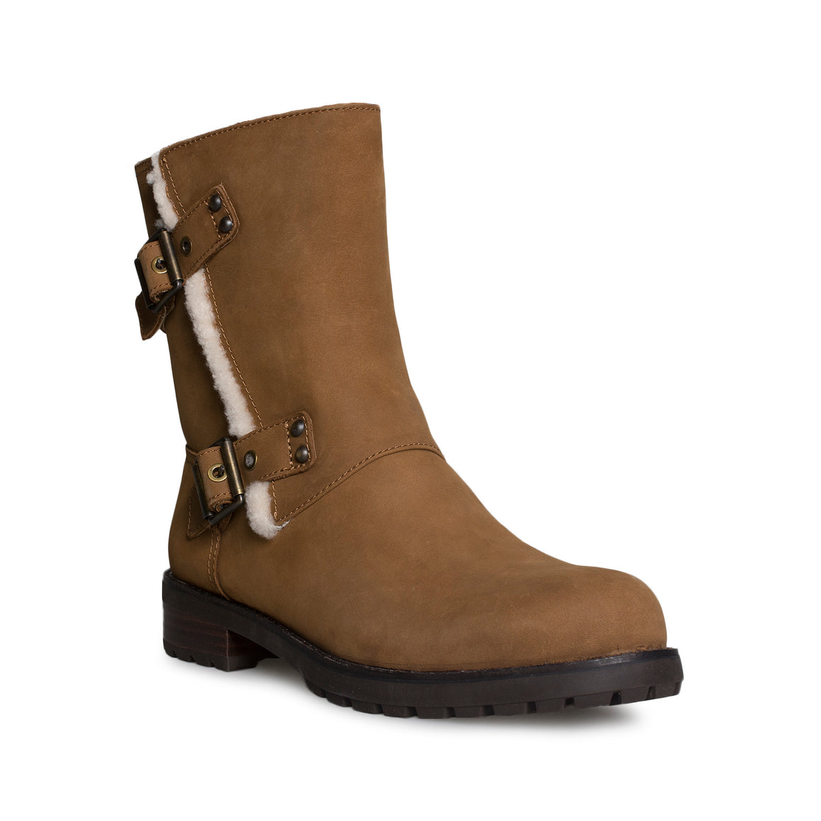 UGG Niels Chestnut Boots - Women's