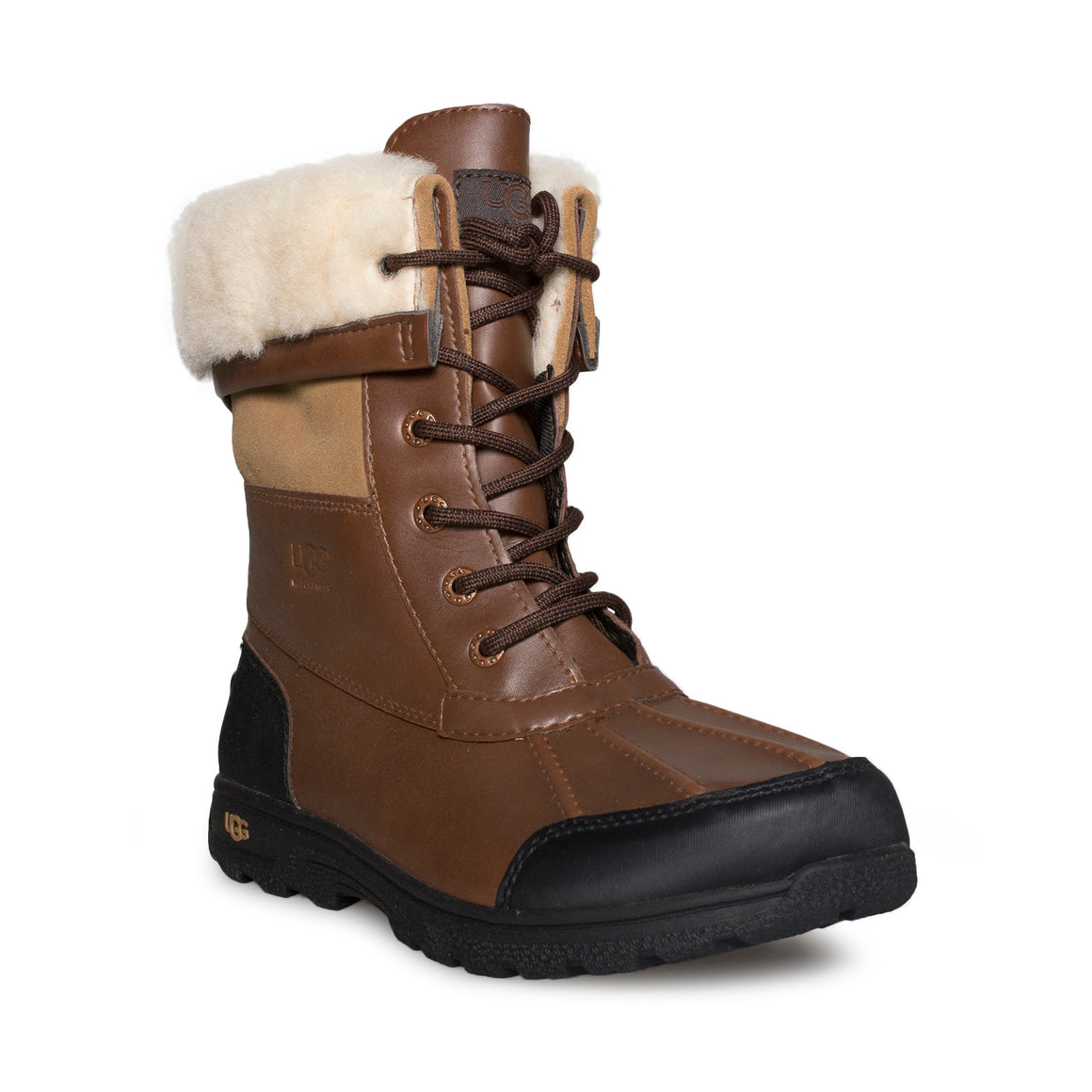 UGG Butte II Worchester Boots - Youth