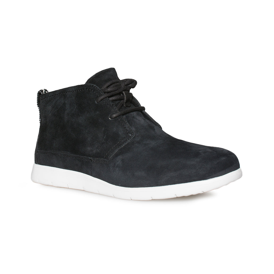 UGG Freamon Black Shoes - Men's