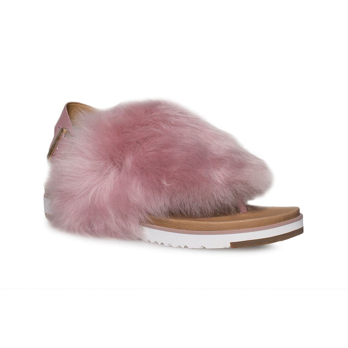 UGG Holly Pink Dawn Sandals - Women's