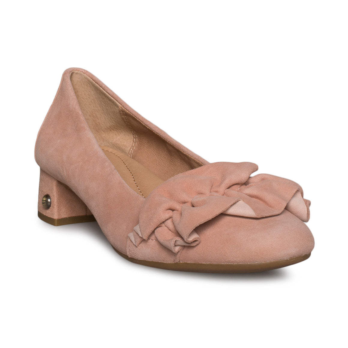 UGG Fifi Suntan Shoes - Women's