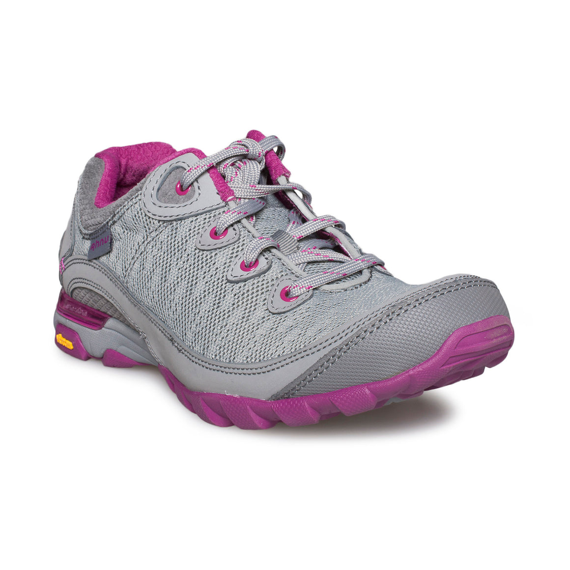 Ahnu Sugarpine II Air Mesh Wild Dove Shoes - Women's