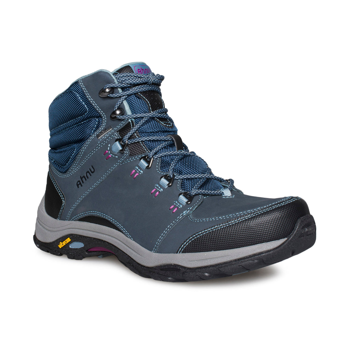 Ahnu Montara III Boot Event Blue Spell - Women's