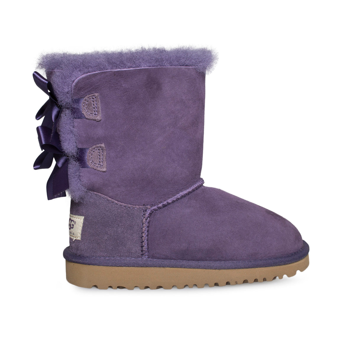 UGG Bailey Bow Petal Boots - Youth