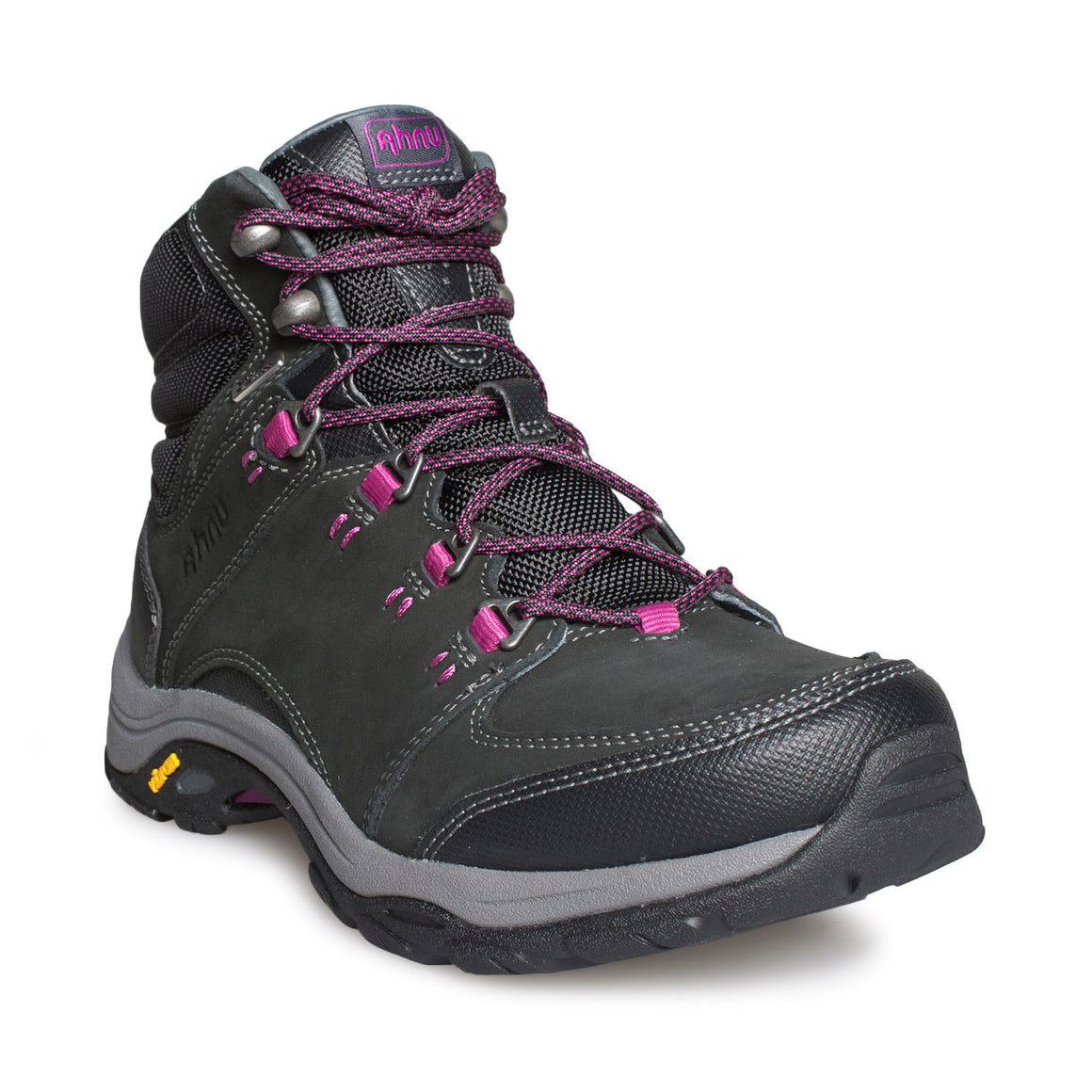 Ahnu Montara III Boot Event Black - Women's