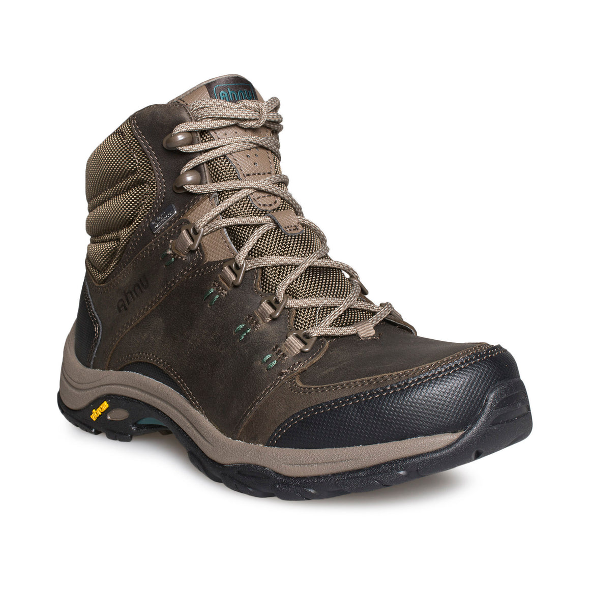 Ahnu Montara III Boot Event FG Dark Brown - Women's