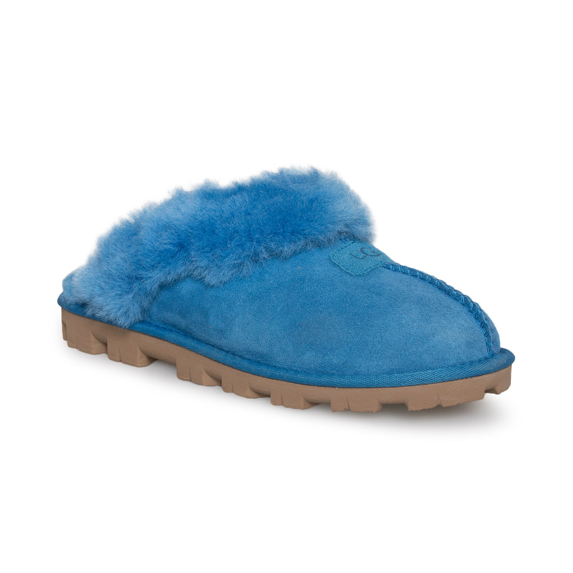 UGG Coquette Cascade Slippers