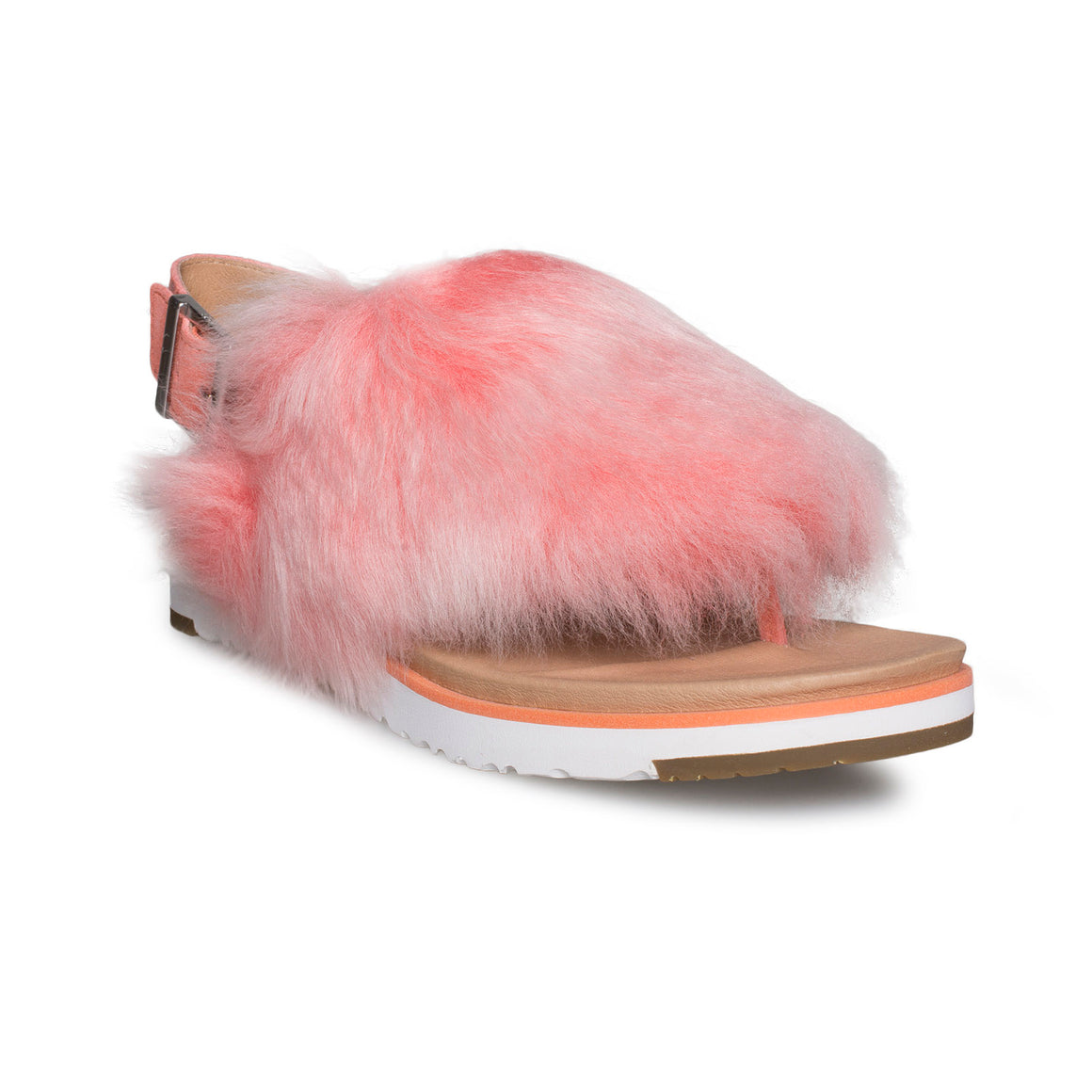 UGG Holly Fusion Coral Sandals - Women's