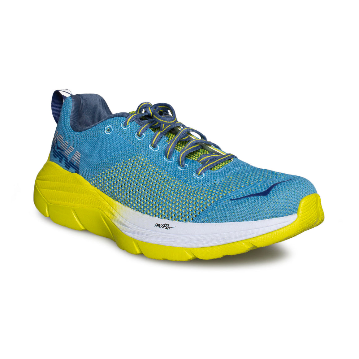 Hoka Mach Niagara / Sulpher Spring Running Shoes - Men's