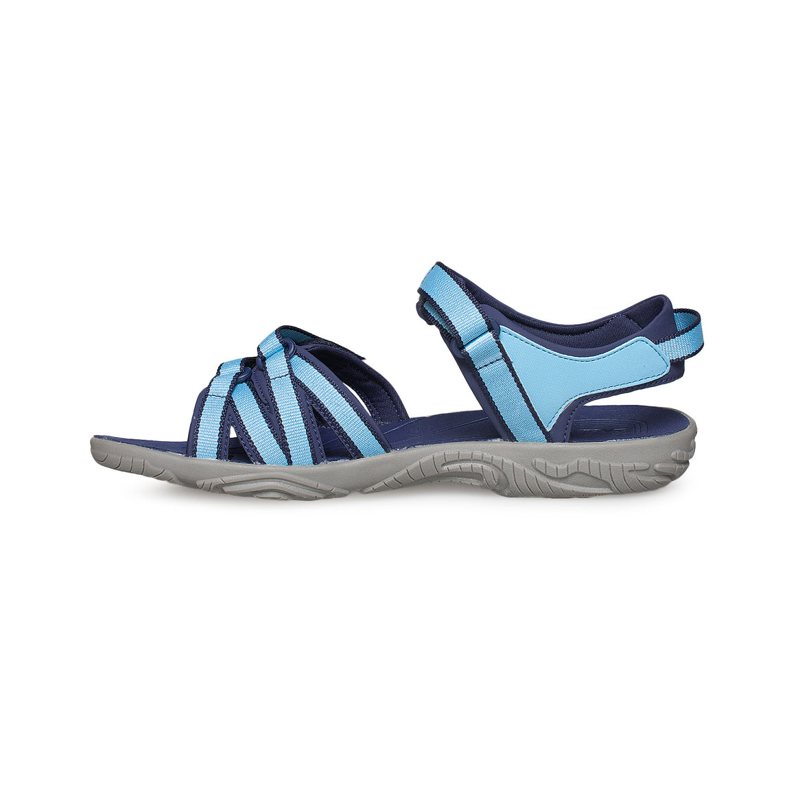 Teva Tirra Alaskan Blue Sandals - Youth