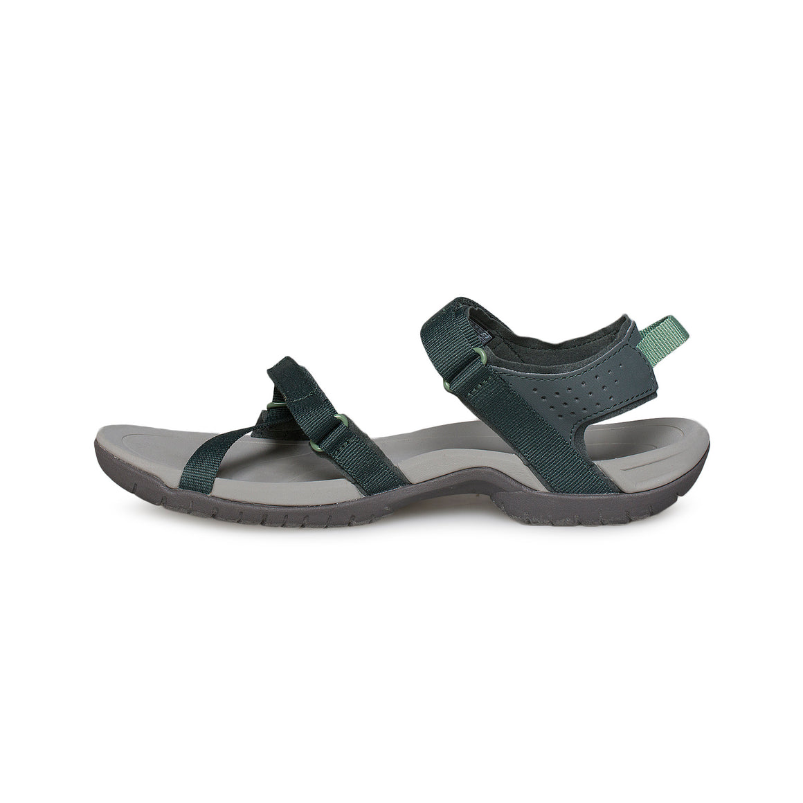 Teva Verra Darkest Spruce Sandals - Women's