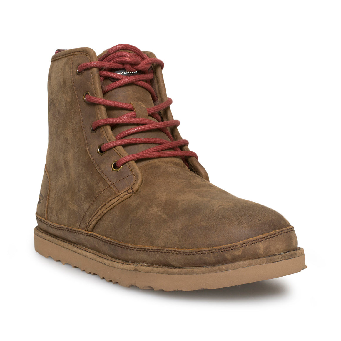 UGG Harkley Grizzly Boots