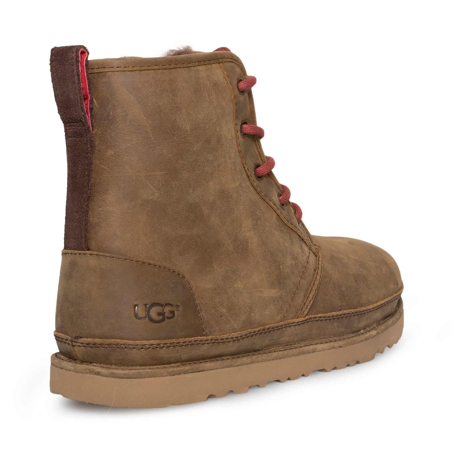 4546c3c2bb9 UGG Harkley Grizzly Boots
