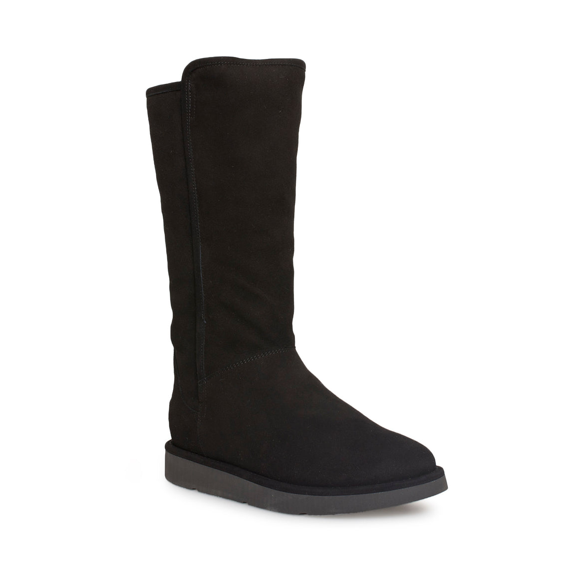 UGG Abree II Tall Nero Boots