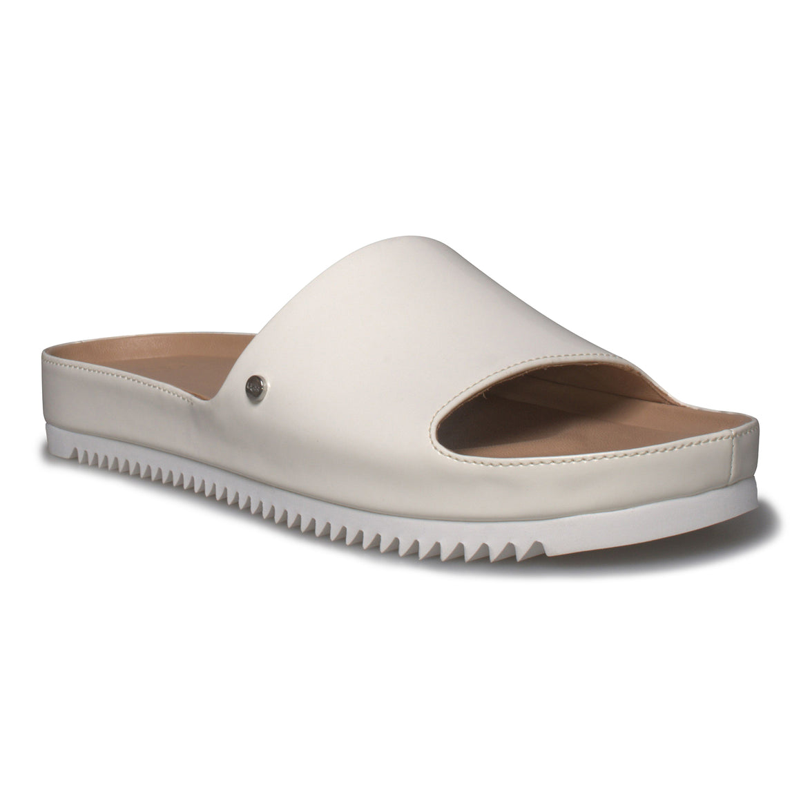 UGG Jane Patent Jasmine Slip On Sandals - Women's