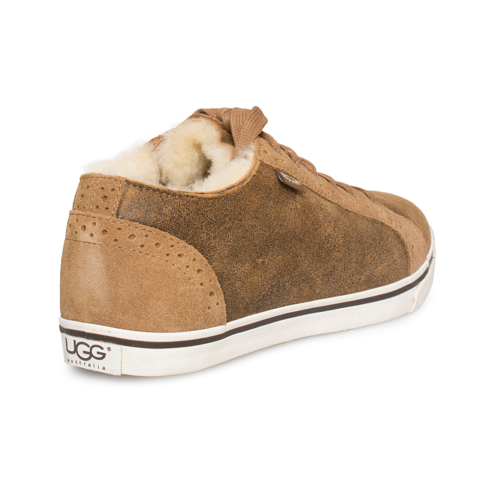 32784b756f4 UGG Roxford Twin Face Bomber Jacket Sneakers - Men's